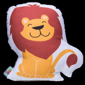 oroszlános sisso ajandékpárna